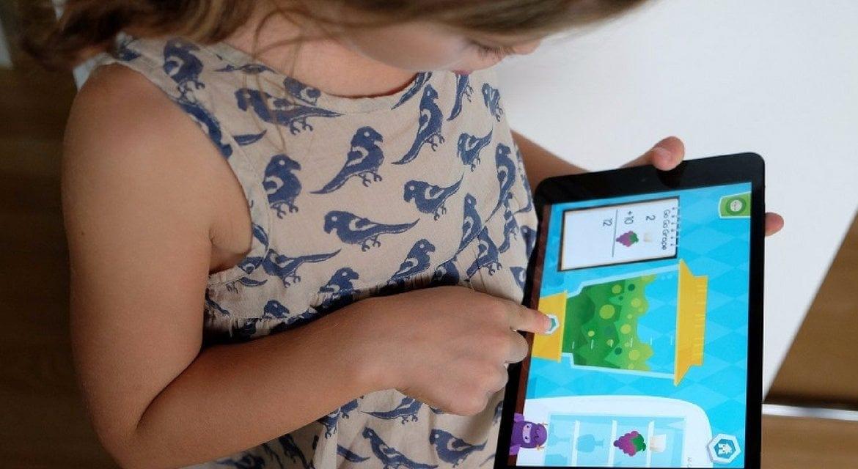 Moose Math – App για παιδιά νηπιαγωγείου