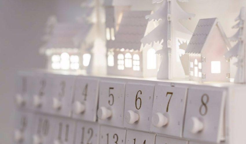 Ιδέες για παιχνίδι και μάθηση με οδηγό την μαγεία των Χριστουγέννων