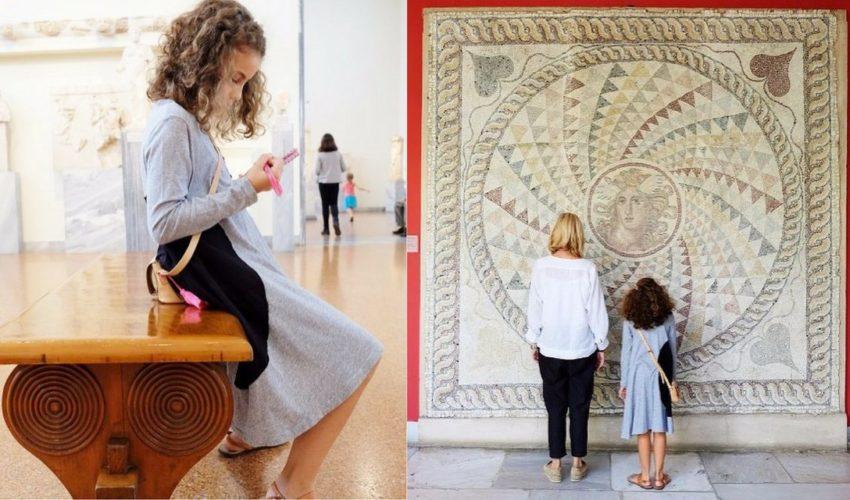 Εκπαιδευτικές δράσεις από το Εθνικό Αρχαιολογικό Μουσείο
