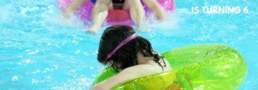 Swimming Party – σε πισίνα εσωτερική