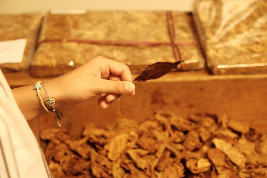 Μουσείο Καπνού Καβάλας