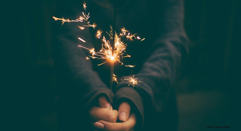 Αποχαιρετώντας το 2018 – Οι Ευχές των Ψηφιακών μου φίλων
