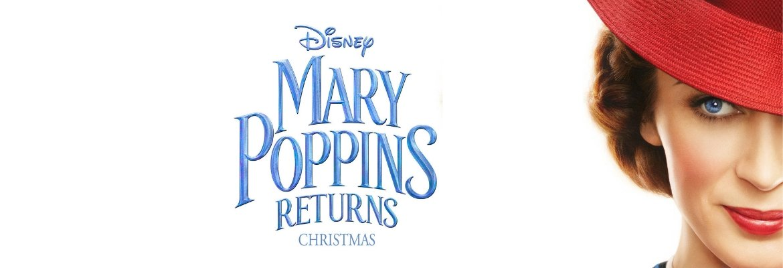 Η Μαίρη Πόπινς Επιστρέφει