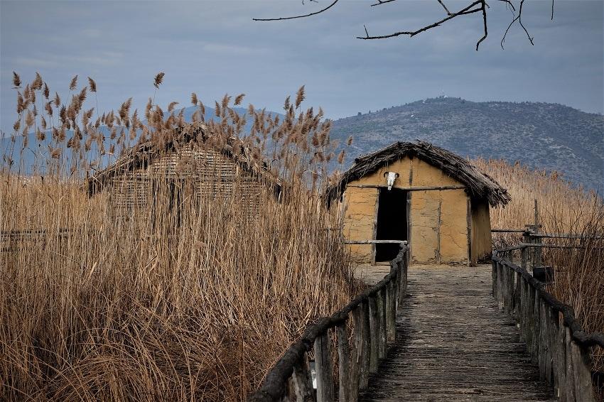 οικισμός Δισπηλιό