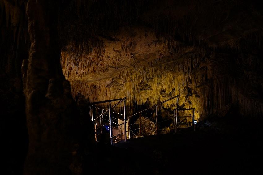 σπήλαιο δράκου καστοριά