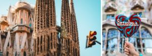 6 λόγοι να ταξιδέψεις με τα παιδιά στη Βαρκελώνη