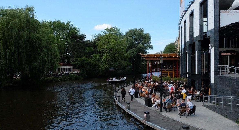 Άμστερνταμ – Μια 2ήμερη εξόρμηση είναι αρκετή για να το λατρέψεις