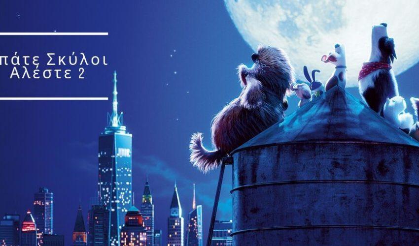Μπάτε Σκύλοι Αλέστε 2  – Το βελτιωμένο sequel