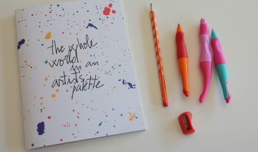 Να είσαι ο εαυτός σου – Έμπνευση από τη Stabilo λίγο πριν την έναρξη του σχολείου
