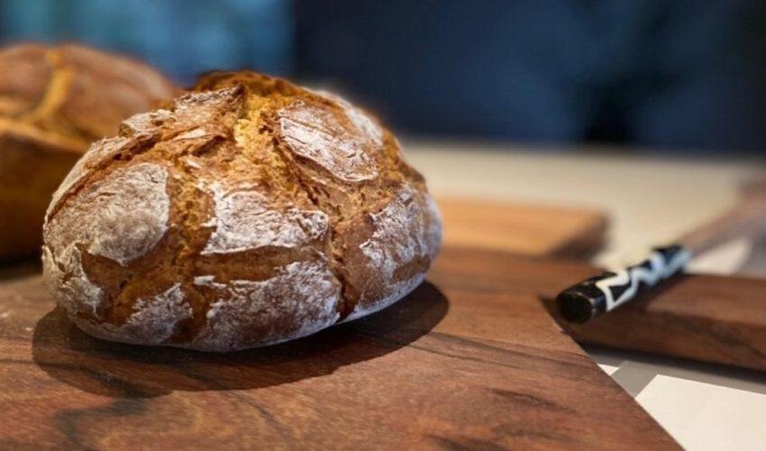 Το ψωμί μας – Η κήρυξη της απλότητας