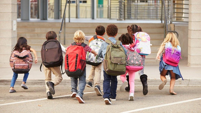Οδηγίες για ευχάριστη επιστροφή στα σχολικά θρανία