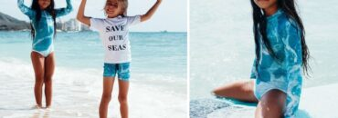 Beach and Bandits – Για να βγουν άφοβα στην ήλιο