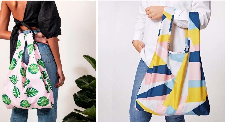 Kind Bag – Το τέλειο υποκατάστατο της πλαστικής σακούλας